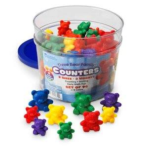 Math Manipulatives-Resources